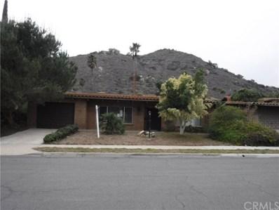 3205 Via De Todos Santos, Fallbrook, CA 92028 - MLS#: SW19003697