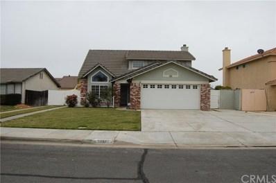 29802 Avida Drive, Menifee, CA 92584 - MLS#: SW19003812