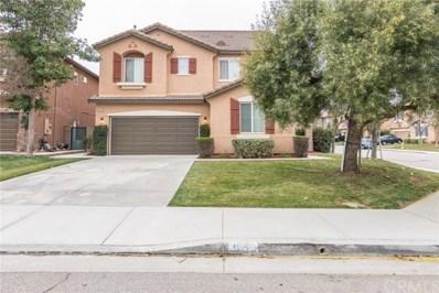 31579 Rosales Avenue, Murrieta, CA 92563 - MLS#: SW19003862