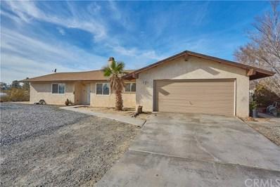 16000 Burwood Road, Victorville, CA 92394 - MLS#: SW19004115