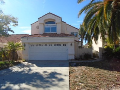 23791 Via Olivia, Murrieta, CA 92562 - MLS#: SW19004602