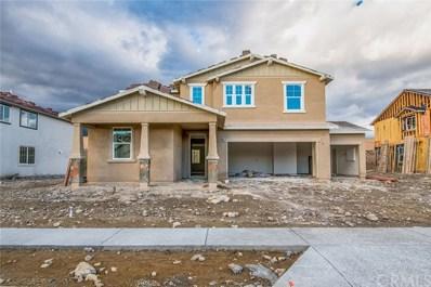 16014 Wibert Drive, Fontana, CA 92336 - MLS#: SW19004665