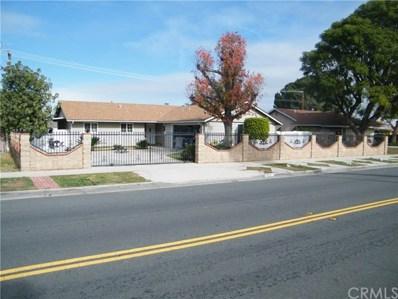 955 W Citron Street, Corona, CA 92882 - MLS#: SW19004757