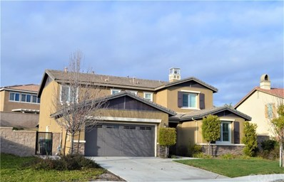 30916 Bald Eagle Street, Murrieta, CA 92563 - MLS#: SW19005075
