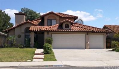 39968 Pearl Drive, Murrieta, CA 92563 - MLS#: SW19005101