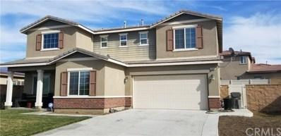 31890 Copper Terrace, Menifee, CA 92584 - MLS#: SW19005112