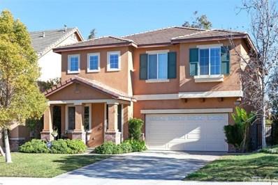 38248 Tranquila Avenue, Murrieta, CA 92563 - MLS#: SW19005144