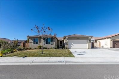 34713 Portarosa Street, Winchester, CA 92596 - MLS#: SW19005402