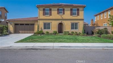 32526 Presidio Hills Lane, Winchester, CA 92596 - MLS#: SW19005456