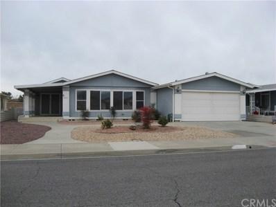 1637 Brentwood Way, Hemet, CA 92545 - MLS#: SW19005843