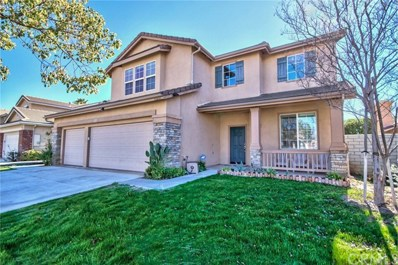 31931 Opal Drive, Winchester, CA 92596 - MLS#: SW19006306