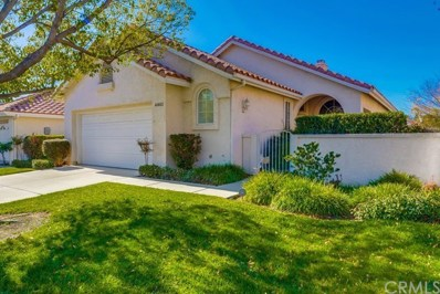 40663 Via Jalapa, Murrieta, CA 92562 - MLS#: SW19007052