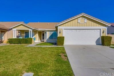 31916 Granville Drive, Winchester, CA 92596 - MLS#: SW19007089