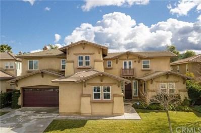 34145 Amici Street, Temecula, CA 92592 - MLS#: SW19007155