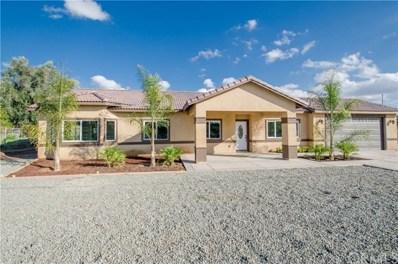 18058 Alexander St, Mead Valley, CA 92570 - MLS#: SW19007271