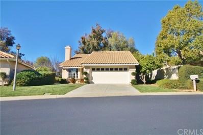 831 Pauma Valley Road, Banning, CA 92220 - MLS#: SW19007473