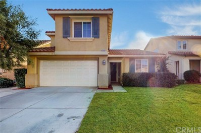 1633 Midnight Sun Drive, Beaumont, CA 92223 - MLS#: SW19007710