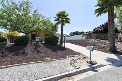 33410 Hidden Hollow Drive, Wildomar, CA 92595 - MLS#: SW19007971