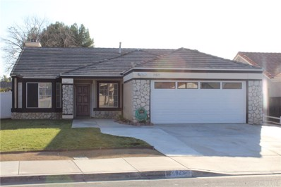 24823 Hollyleaf Lane, Murrieta, CA 92562 - MLS#: SW19008552