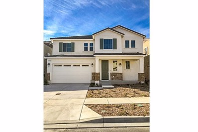 6370 Bluestone Way, Fontana, CA 92336 - MLS#: SW19008595