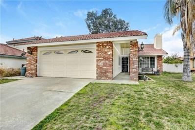 24832 Half Dome Court, Murrieta, CA 92562 - MLS#: SW19008747