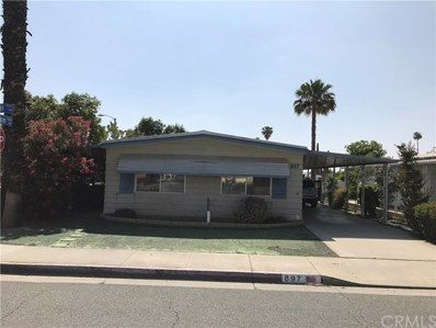 897 S Lyon Avenue, Hemet, CA 92543 - MLS#: SW19008929