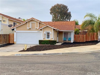 25675 Monica Way, Sun City, CA 92586 - MLS#: SW19008968