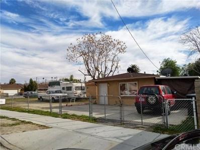 419 W Kimball Avenue, Hemet, CA 92543 - MLS#: SW19008995