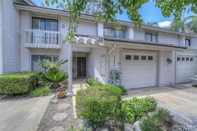 23406 Continental Way, Canyon Lake, CA 92587 - MLS#: SW19009050