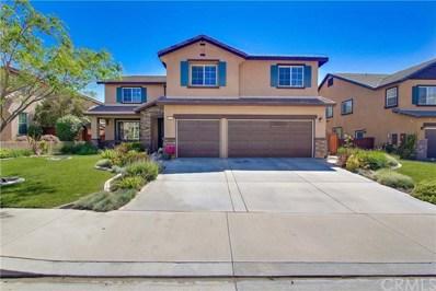 34777 Miller Place, Beaumont, CA 92223 - MLS#: SW19009081