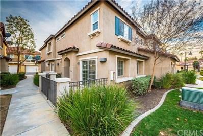25878 Iris Avenue UNIT C, Moreno Valley, CA 92551 - MLS#: SW19009161