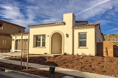 24388 Crestley Drive, Corona, CA 92883 - MLS#: SW19009413