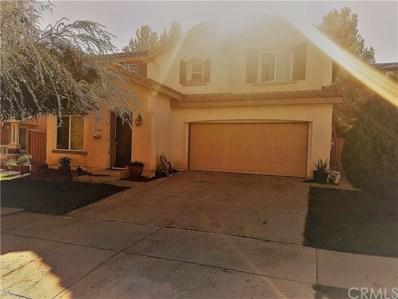 32035 Meadow Wood Lane, Lake Elsinore, CA 92532 - MLS#: SW19009504