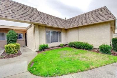 622 S Santa Fe Street UNIT 4, Hemet, CA 92543 - MLS#: SW19009947