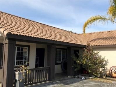 28705 Eridanus Drive, Menifee, CA 92586 - MLS#: SW19010173