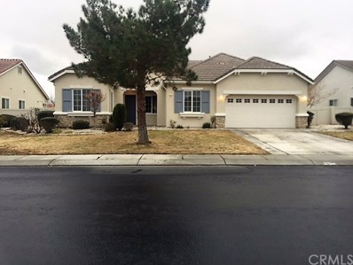 19697 Chicory Court, Apple Valley, CA 92308 - #: SW19010235