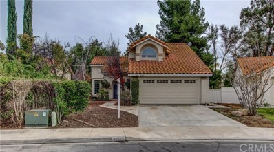 40215 Mimulus Way, Temecula, CA 92591 - MLS#: SW19010268