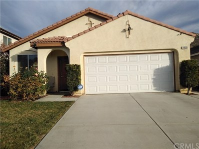 16830 Tack Lane, Moreno Valley, CA 92555 - MLS#: SW19010373