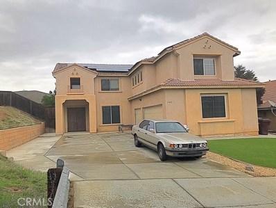 25012 Butterwood Drive, Menifee, CA 92584 - MLS#: SW19010507