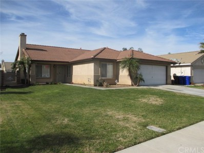4313 Friesian Lane, Riverside, CA 92509 - MLS#: SW19010525
