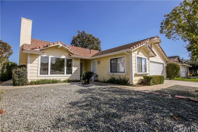28742 Milky Way, Menifee, CA 92586 - MLS#: SW19011004