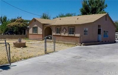 105 De Anza Drive, San Jacinto, CA 92583 - MLS#: SW19011054