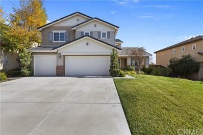 39602 Meadow View Circle, Temecula, CA 92591 - MLS#: SW19011136