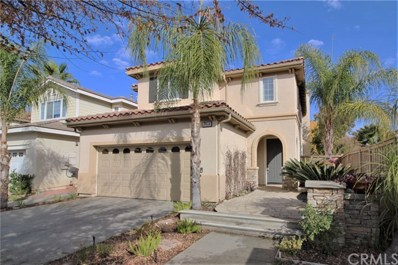 33516 Cedar Creek Lane, Lake Elsinore, CA 92532 - MLS#: SW19011140