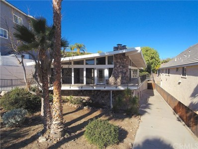 21616 Appaloosa Court, Canyon Lake, CA 92587 - MLS#: SW19011173