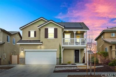 31948 Deerberry Lane, Murrieta, CA 92563 - MLS#: SW19011185