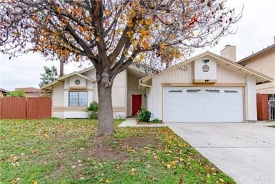 13961 Pheasant Knoll Lane, Moreno Valley, CA 92553 - MLS#: SW19011490