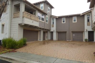 41737 Ridgewalk Street UNIT 4, Murrieta, CA 92562 - MLS#: SW19011718