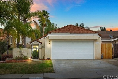 23820 Via Olivia, Murrieta, CA 92562 - MLS#: SW19011834