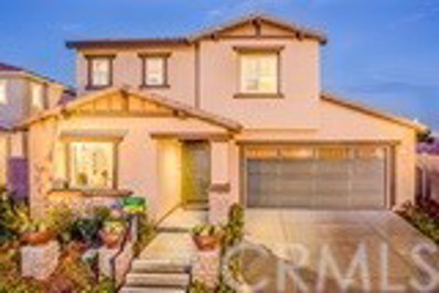 29329 Linden Place, Lake Elsinore, CA 92530 - MLS#: SW19011841